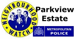 Parkview Neighbourhood Watch